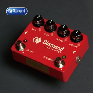 Diamond FIRE BURST FBR-1
