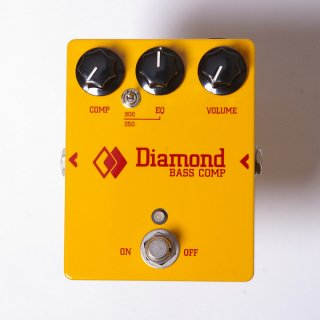 Diamond Bass Compressor BCP-1