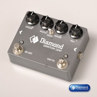 Diamond Quantum Leap Delay QTL-1