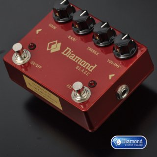 Diamond Blaze Germanium Fuzz BLZ-1