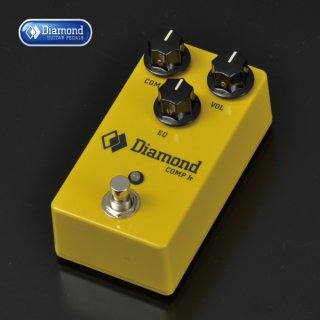 Diamond Compressor Junior CPR-Jr