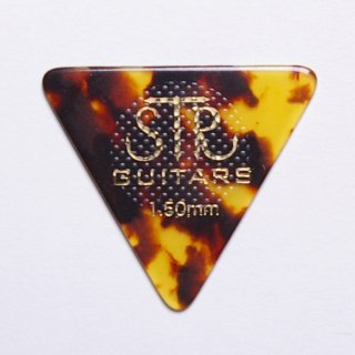 STR Rubber Grip BASS PICK 1.50mm