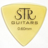 STR ULTEM PICK Triangle 0.6mm