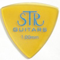 STR ULTEM PICK Triangle 1.0mm