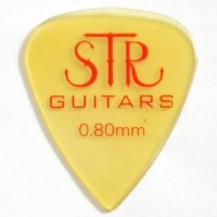 STR ULTEM PICK Teardrop 0.80mm
