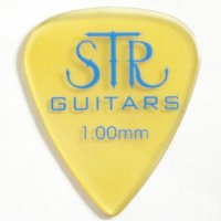 STR ULTEM PICK Teardrop 1.00mm