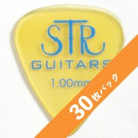 【5%オフ】STR ULTEM PICK Teardrop 1.00mm【30枚パック】