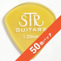 【8%オフ】STR ULTEM PICK Fang 1.20mm【50枚パック】