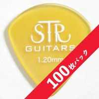 【10%オフ】STR ULTEM PICK Fang 1.20mm【100枚パック】