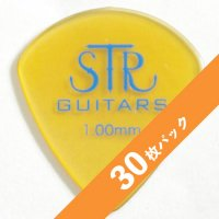 【5%オフ】STR ULTEM PICK Fang 1.00mm【30枚パック】