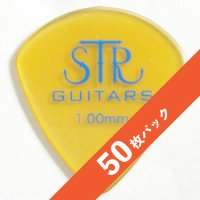 【8%オフ】STR ULTEM PICK Fang 1.00mm【50枚パック】