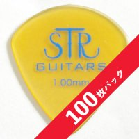 【10%オフ】STR ULTEM PICK Fang 1.00mm【100枚パック】