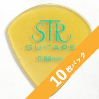 【3%オフ】STR ULTEM PICK Fang 0.88mm【10枚パック】