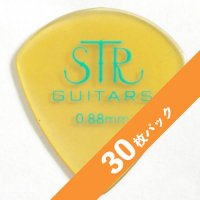 【5%オフ】STR ULTEM PICK Fang 0.88mm【30枚パック】