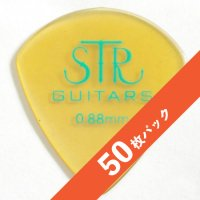 【8%オフ】STR ULTEM PICK Fang 0.88mm【50枚パック】