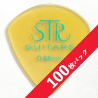 【10%オフ】STR ULTEM PICK Fang 0.88mm【100枚パック】