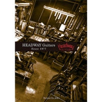 HEADWAY 2018 English Catalog