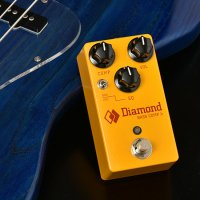Diamond Bass Compressor Jr BCP-Jr