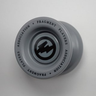 FRAGMENT YOYO / GREY (TYPE X)