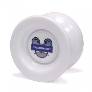 FRESHTHINGS YOYO 01 / WHITE