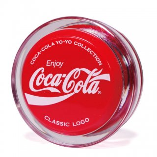COCA-COLA YOYO 2018 / RED (TYPE P)