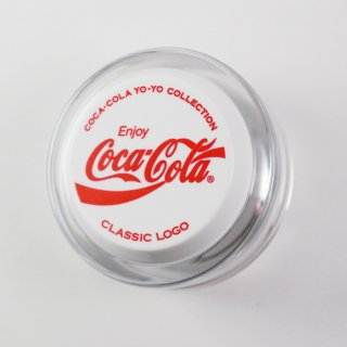 COCA-COLA YOYO コカ・コーラ ヨーヨー / WHITE ホワイト
