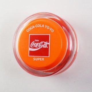COCA-COLA YOYO コカ・コーラ ヨーヨー / ORANGE オレンジ