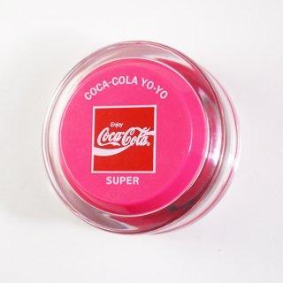 COCA-COLA YOYO コカ・コーラ ヨーヨー / PINK ピンク
