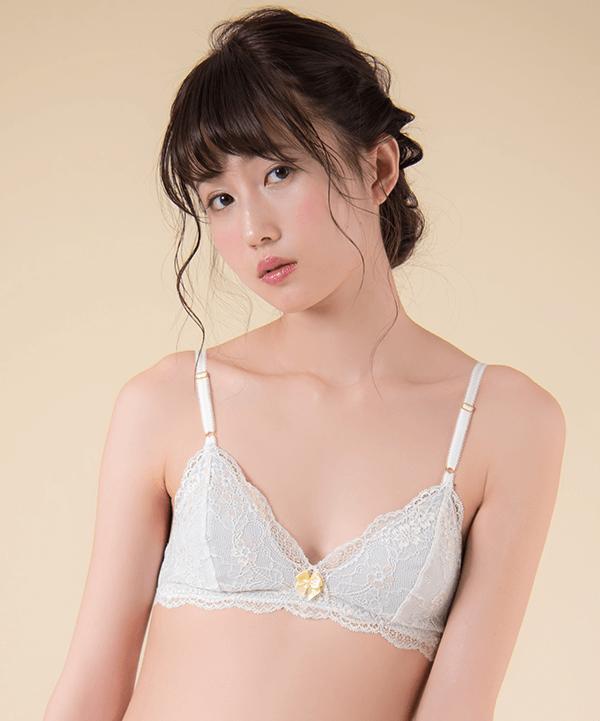 [third] basic lingerie set