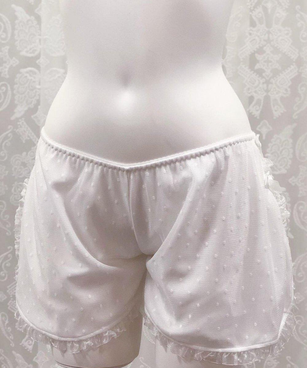 Good bye Mignon shorts
