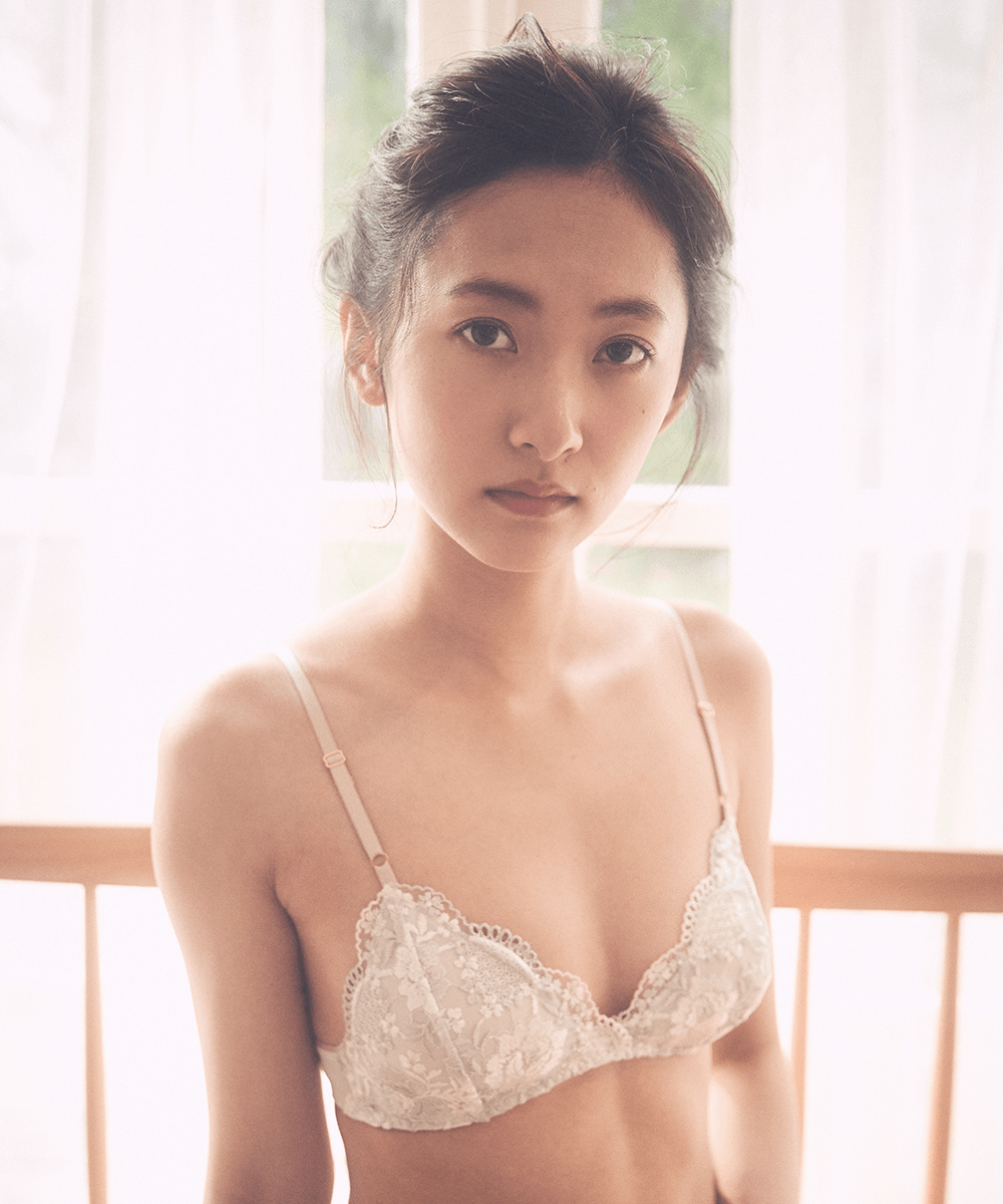 【10%off】basic lingerie -GOLD label-set