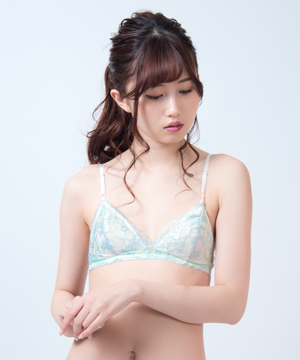 basic〜2nd selection〜 lingerie set