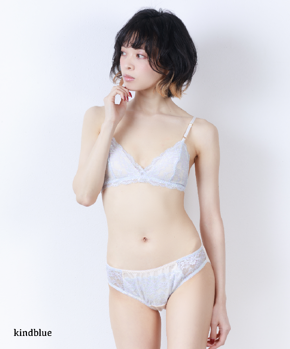 basic lingerie set 2020ver. 2nd