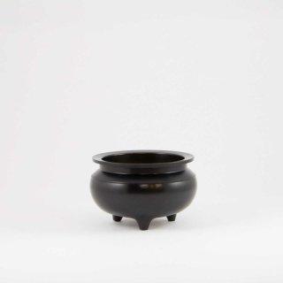 線香立 黒色 2.5〜4寸