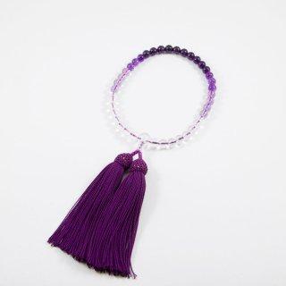 紫水晶念珠