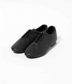 CROWN / Dance Jazz Shoes      「Black」