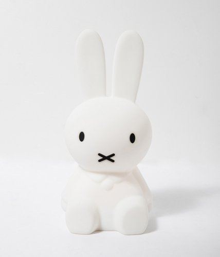 Mr. Maria / Miffy First Light