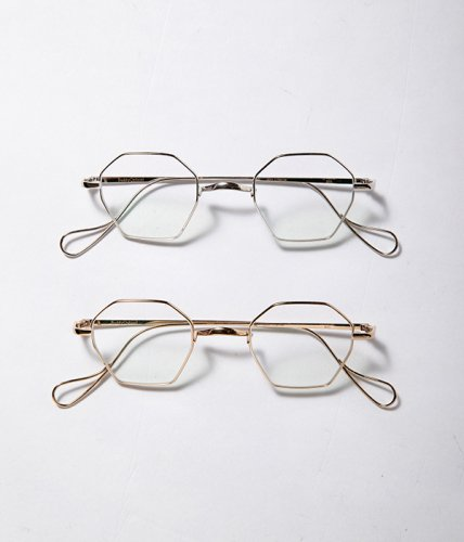 BuddyOptical / 眼鏡  p collection - ais