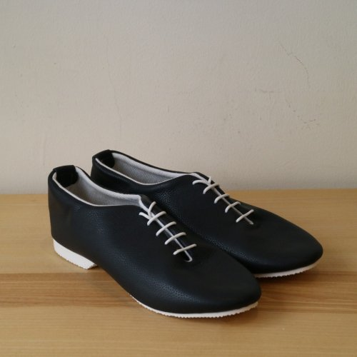 CROWN / Dance Jazz Shoes      「Navy」