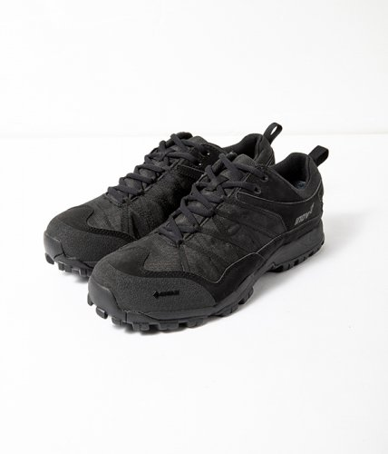inov-8 / FLYROC 345 GTX CD UNI「Black」