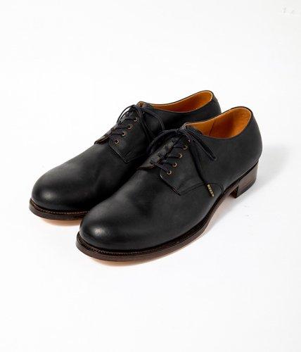 forme (フォルメ)  / Blucher Plain Toe グッドイヤーウェルテッド製法「Incal horse black」