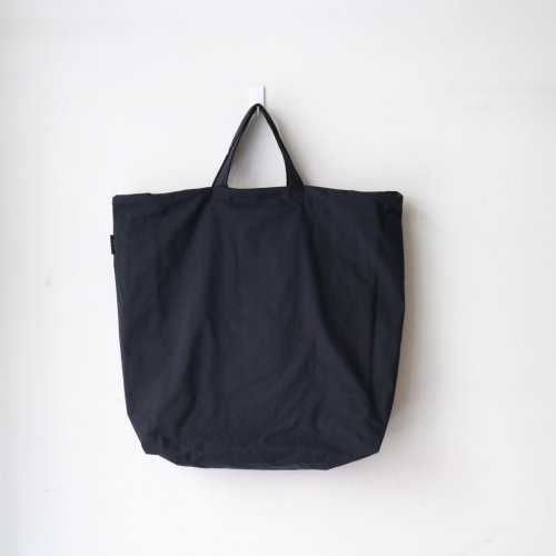 KaILI / S/H TWO DEVICE TOTE  「Black」