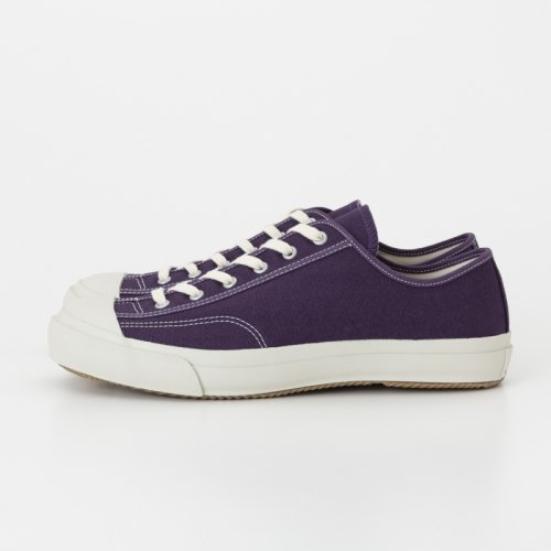 <img class='new_mark_img1' src='https://img.shop-pro.jp/img/new/icons6.gif' style='border:none;display:inline;margin:0px;padding:0px;width:auto;' />MOONSTAR / GYM CLASSIC「Purple」
