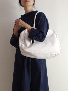 THE FACTORY (ザファクトリー)ボストンバッグ(Bag cloth 横長形)