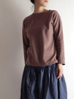 Bohemians(ボヘミアンズ) オリジナル別注ヘビースムース長袖(袖刺繍)