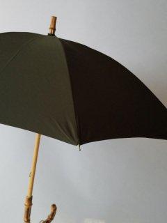 Bon Bon Store(ボンボンストア)ミラトーレ・バンブー長傘 雨傘