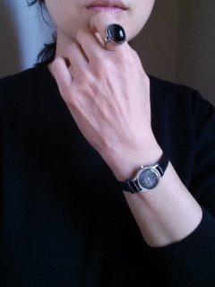 Aristo(アリスト)Made in Germany Watch22mm 60'S デッドストックケース