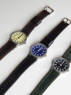 Messerschmitt(メッサーシュミット)腕時計(Made in Germany)