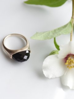 MAISON_RUBUS(メゾンルーバス)リング bud ring