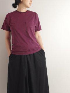 ALWEL(オルウェル) 半袖ポケットTシャツ  【ネコポス指定可能】